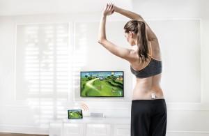 Rückenübungen mit Spaßfaktor